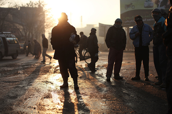 Kabul「Despite International Focus Kabul Still Plagued By Unemployment And Decay」:写真・画像(15)[壁紙.com]