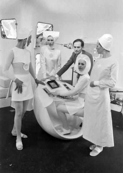 模型「Lets Play Nurses」:写真・画像(9)[壁紙.com]