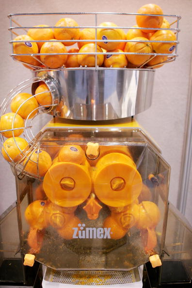 Orange - Fruit「National Restaurant Association Holds Annual Trade Show」:写真・画像(11)[壁紙.com]