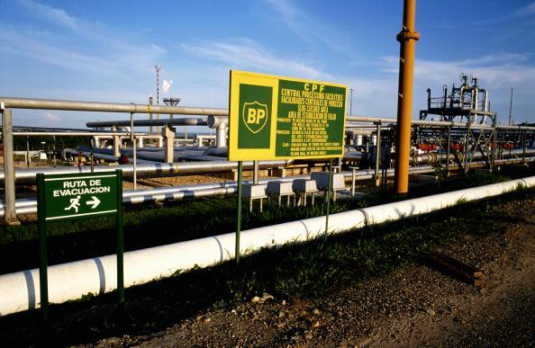 Tom Stoddart Archive「BP Oil Production」:写真・画像(5)[壁紙.com]