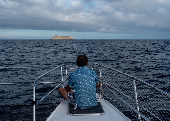 世界遺産「Nature and Human Lives Seek Equilibrium In Galapagos」:写真・画像(2)[壁紙.com]