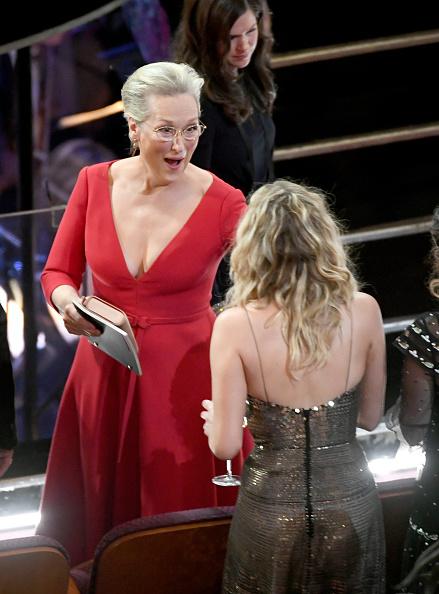 Audience「90th Annual Academy Awards - Show」:写真・画像(18)[壁紙.com]