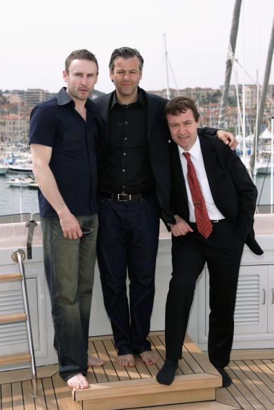 "John Sessions「Cannes ""Rag Tale"" Photocall」:写真・画像(18)[壁紙.com]"