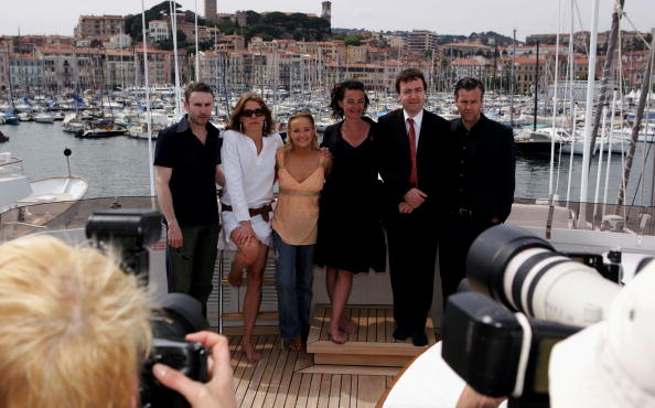 "John Sessions「Cannes ""Rag Tale"" Photocall」:写真・画像(17)[壁紙.com]"