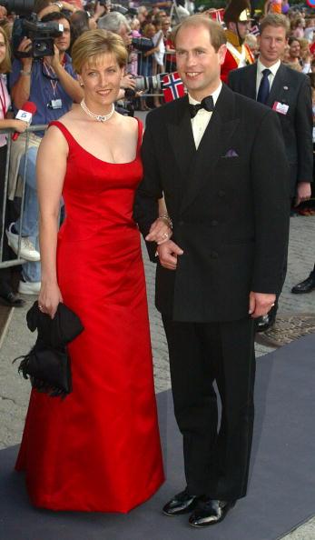 Wedding Reception「Norwegian Royal Wedding」:写真・画像(3)[壁紙.com]