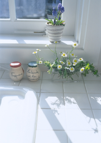 Surrounding「Kitchen」:スマホ壁紙(16)