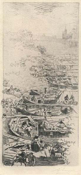 Physical Geography「'The Apple Market', 1915」:写真・画像(17)[壁紙.com]