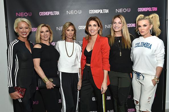 数人「Cosmopolitan And Carole Radziwill Co-Host Opening of NEO U Fitness」:写真・画像(9)[壁紙.com]