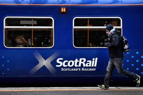 Glasgow - Scotland「Scottish Government Considers Nationalising ScotRail」:写真・画像(3)[壁紙.com]