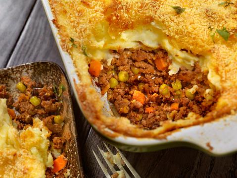 Thyme「Shepherds Pie with a Parmesan Crust」:スマホ壁紙(8)