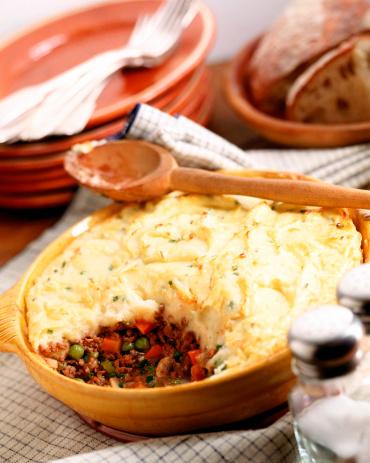 Mash - Food State「Shepherd's Pie」:スマホ壁紙(15)