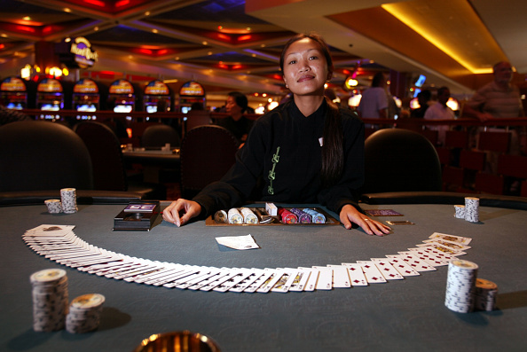 Table「Seminole Hard Rock Hotel and Casino Opens In South Florida」:写真・画像(10)[壁紙.com]