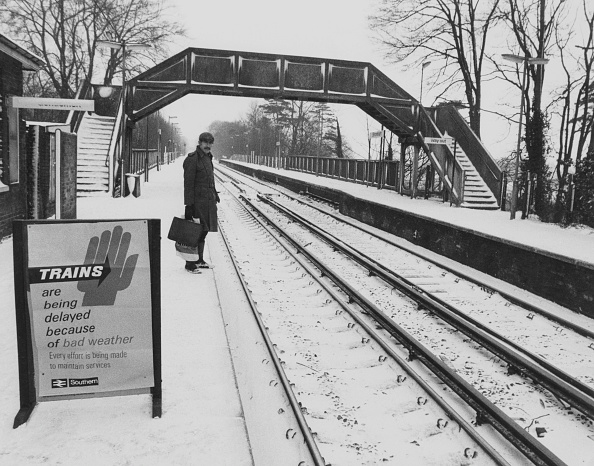 Snow「Bad Weather」:写真・画像(12)[壁紙.com]