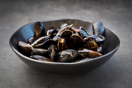 Mollusk「Organic blue mussels」:スマホ壁紙(13)