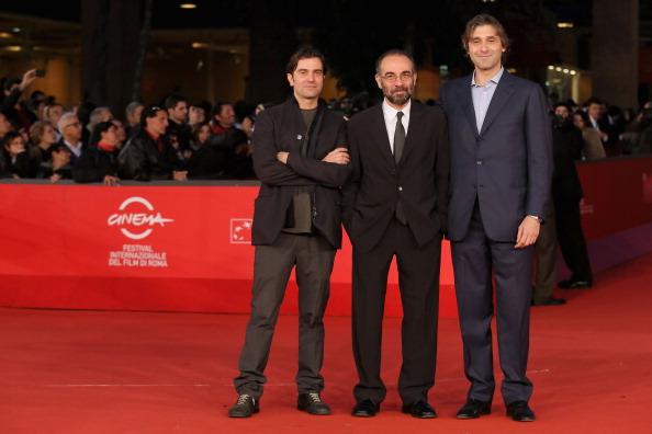 Film Premiere「Giuseppe Tornatore: Ogni Film Un'Opera Prima Premiere - The 7th Rome Film Festival」:写真・画像(13)[壁紙.com]