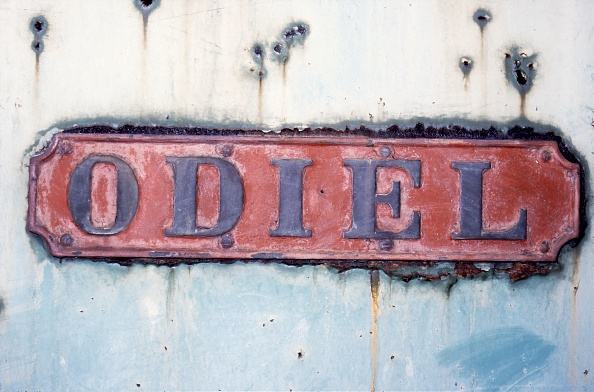 Nameplate「Nameplate of the Dubs 0-4-0ST No.231 at Tharsis Sulpher & Copper Company」:写真・画像(18)[壁紙.com]