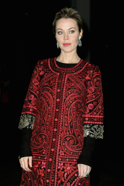 Multi Colored「Givenchy - Arrivals - PFW F/W 2013」:写真・画像(6)[壁紙.com]