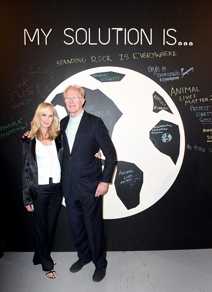 USA「Environmental Media Association's 27th Annual EMA Awards - Inside」:写真・画像(6)[壁紙.com]