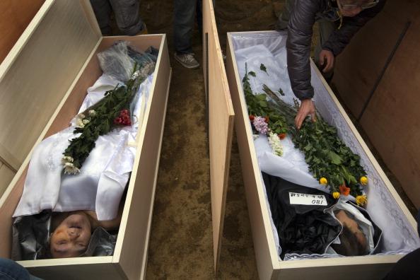 Japan「Japan Mourns Its Dead」:写真・画像(19)[壁紙.com]