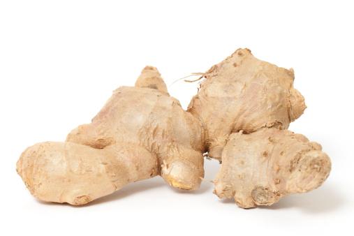 Ginger - Spice「Root Ginger」:スマホ壁紙(10)