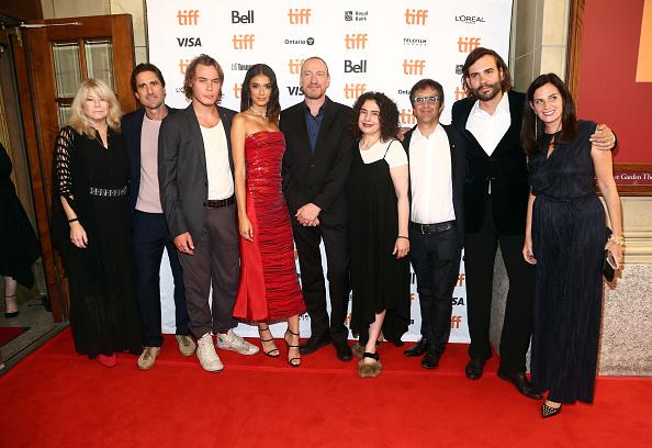 "Guest「2019 Toronto International Film Festival - ""Guest Of Honour"" Premiere」:写真・画像(10)[壁紙.com]"