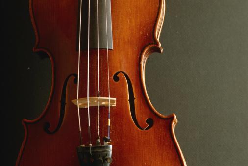 Violin「Violin, close up」:スマホ壁紙(6)