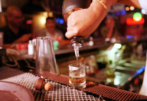 Drink「Mexico's Tequila Makers May Halt Production」:写真・画像(6)[壁紙.com]