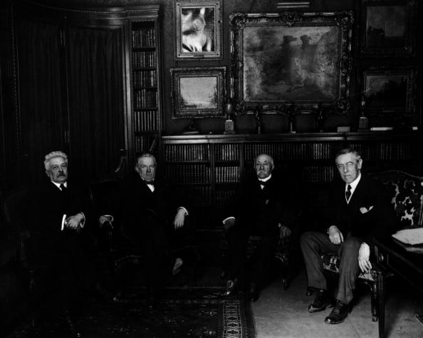 US President「The Big Four」:写真・画像(14)[壁紙.com]
