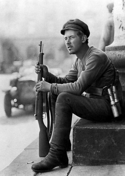 Russian Culture「Armed Bolshevik」:写真・画像(11)[壁紙.com]
