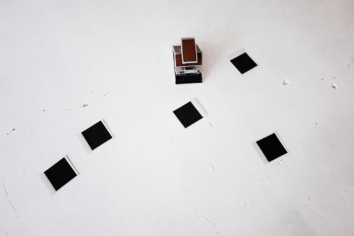 Instant Print Transfer「Instant camera with instant films」:スマホ壁紙(16)