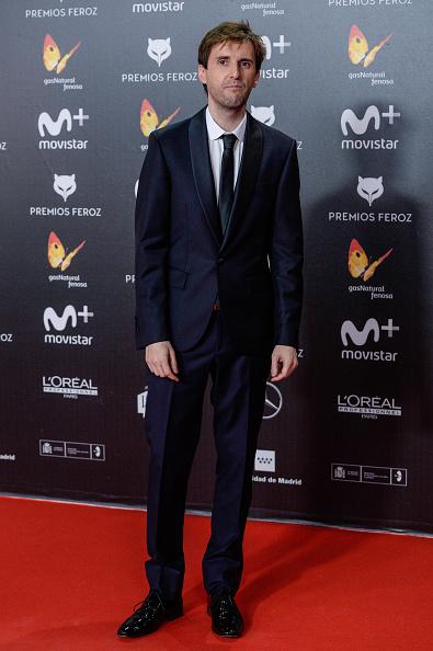 El Juli「Feroz Awards 2018 - Red Carpet」:写真・画像(12)[壁紙.com]