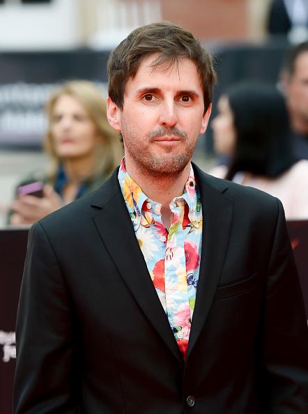 El Juli「Closing Day - Red Carpet - Malaga Film Festival 2018」:写真・画像(1)[壁紙.com]