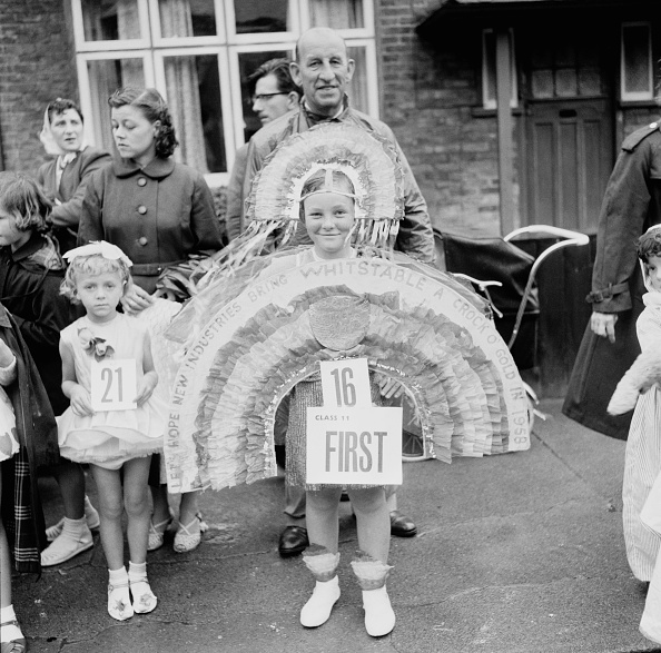Holiday - Event「Whitstable Carnival」:写真・画像(15)[壁紙.com]