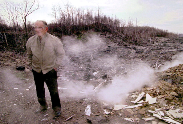 Pennsylvania「Mayor Of Centralia」:写真・画像(17)[壁紙.com]