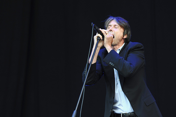 Suede「Day 3 - Isle Of Wight Festival 2014」:写真・画像(11)[壁紙.com]