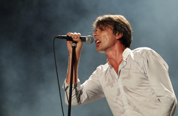 Suede「Pentaport Rock Festival - Day 2」:写真・画像(2)[壁紙.com]