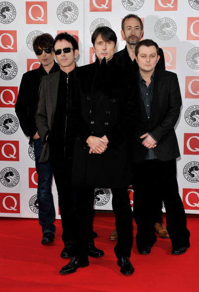 Mat Osman「The Q Awards 2010 - Arrivals」:写真・画像(18)[壁紙.com]