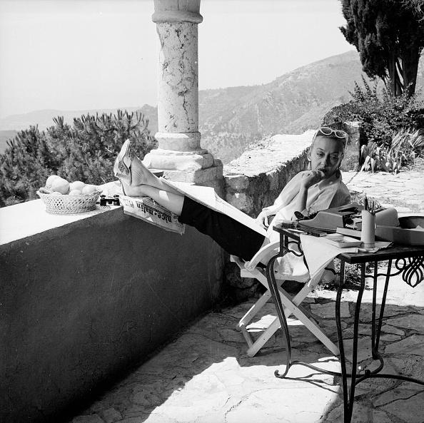 France「Gloria Swanson」:写真・画像(8)[壁紙.com]