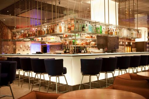 Hotel「Bar」:スマホ壁紙(7)