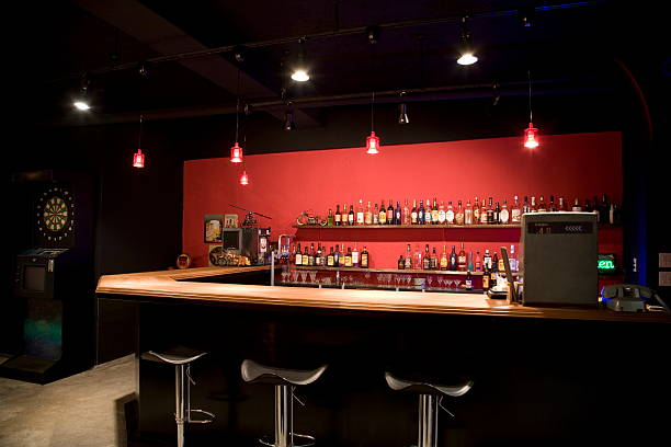 Bar:スマホ壁紙(壁紙.com)