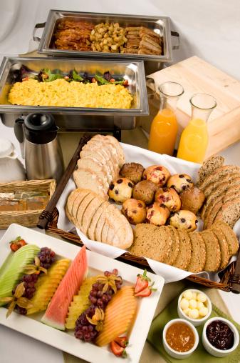 Buffet「Breakfast Buffet」:スマホ壁紙(10)