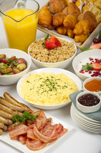 Buffet「Breakfast Buffet」:スマホ壁紙(5)