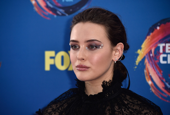 キャサリン・ラングフォード「FOX's Teen Choice Awards 2018 - Arrivals」:写真・画像(14)[壁紙.com]