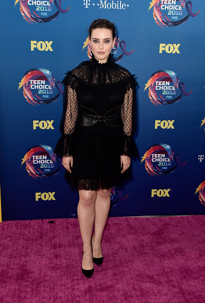Fox Photos「FOX's Teen Choice Awards 2018 - Arrivals」:写真・画像(8)[壁紙.com]