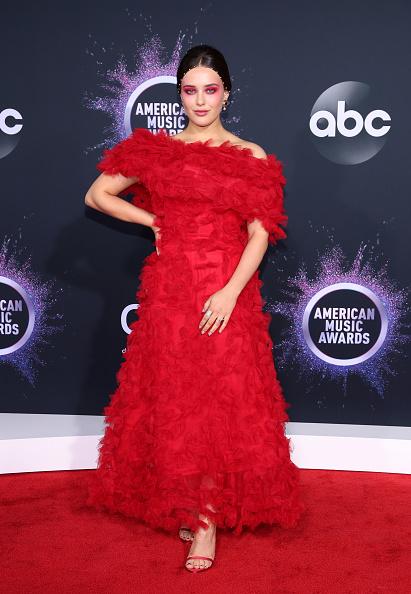 Music Award「2019 American Music Awards - Arrivals」:写真・画像(15)[壁紙.com]