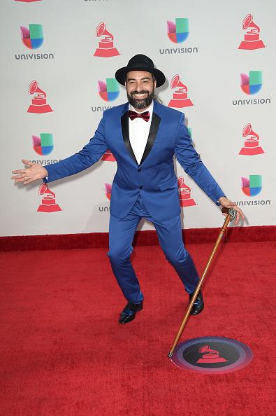 MGM Grand Garden Arena「The 18th Annual Latin Grammy Awards - Arrivals」:写真・画像(0)[壁紙.com]