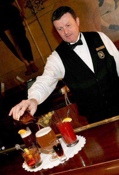 Ice Tea「The Academy's Official New York Oscar Night Party Preview」:写真・画像(7)[壁紙.com]