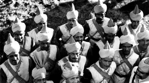 World War II「World War 2: Indian Troops in France」:写真・画像(9)[壁紙.com]
