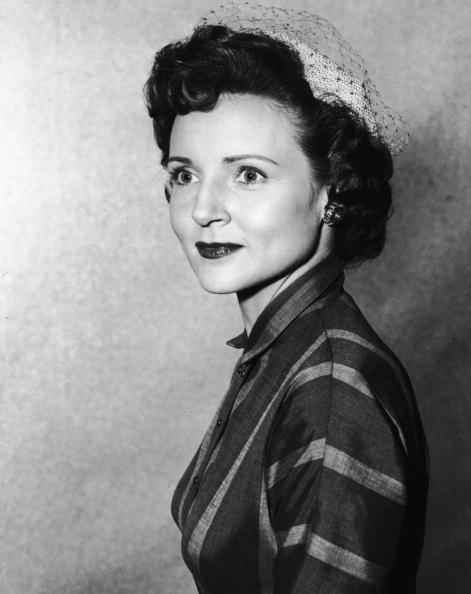 Actress「Betty White」:写真・画像(13)[壁紙.com]