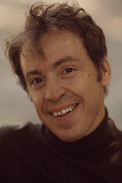 Producer「Portrait Of Cliff Solway」:写真・画像(4)[壁紙.com]